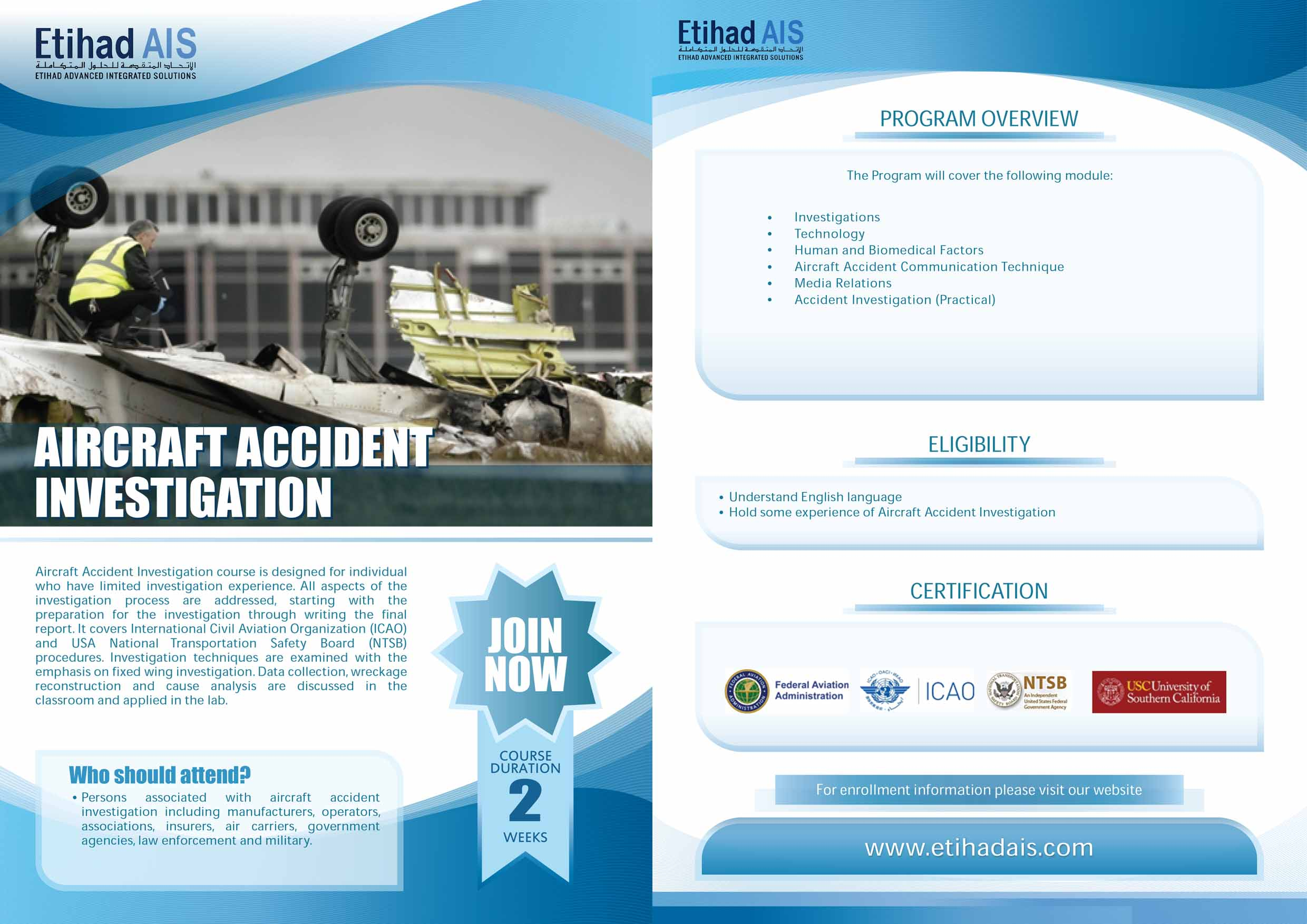 Aircraft Accident-investigation